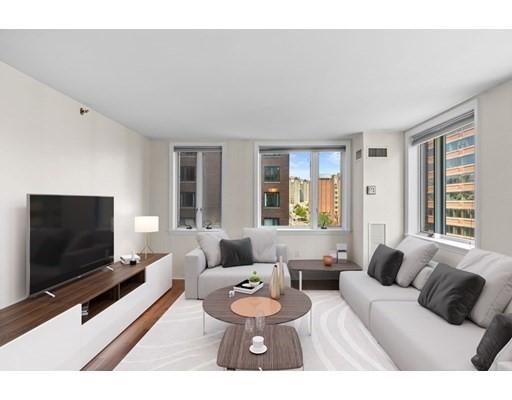10 Rogers Street #720 Floor 7