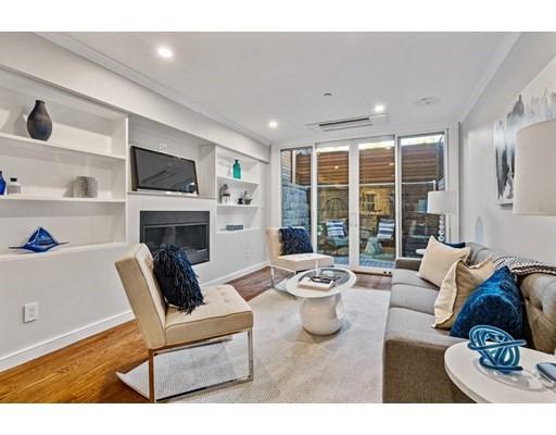 145 Warren Ave, Boston, Massachusetts, MA 02116, 2 Bedrooms Bedrooms, 5 Rooms Rooms,Condos,For Sale,4948710