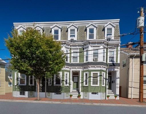 93 Thorndike Street, Cambridge, Massachusetts, MA 02141, 14 Bedrooms Bedrooms, 32 Rooms Rooms,7 BathroomsBathrooms,Multi-family,For Sale,4948778
