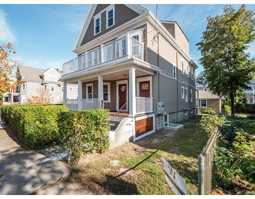 57-2 Cleveland St., Arlington, Massachusetts, MA 02474, 3 Bedrooms Bedrooms, 7 Rooms Rooms,Condos,For Sale,4948764