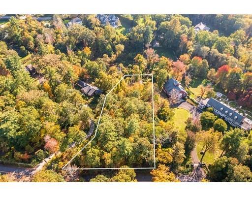 452 Glen Rd, Weston, Massachusetts, MA 02493, ,Land,For Sale,4949027