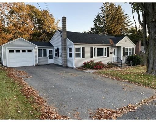 17 Brookway Dr, Shrewsbury, Massachusetts, MA 01545, 3 Bedrooms Bedrooms, 5 Rooms Rooms,1 BathroomBathrooms,Single Family,For Sale,4949221