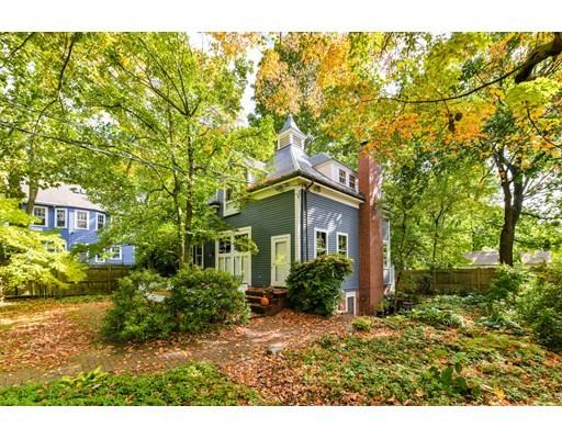 6 Worthington Street, Cambridge, Massachusetts, MA 02138, 3 Bedrooms Bedrooms, 9 Rooms Rooms,2 BathroomsBathrooms,Single Family,For Sale,4949242