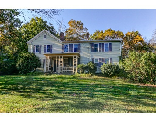108 Milford Street, Medway, Massachusetts, MA 02053, 2 Bedrooms Bedrooms, 6 Rooms Rooms,Condos,For Sale,4949147