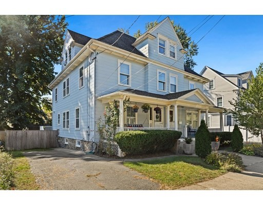 10 Westley St, Winchester, Massachusetts, MA 01890, 4 Bedrooms Bedrooms, 9 Rooms Rooms,Condos,For Sale,4949148