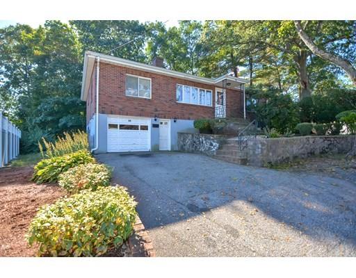60 Maurice Street, Medford, Massachusetts, MA 02155, 3 Bedrooms Bedrooms, 6 Rooms Rooms,2 BathroomsBathrooms,Single Family,For Sale,4949264
