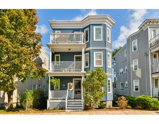 56 Percival St, Boston, Massachusetts, MA 02122, 2 Bedrooms Bedrooms, 6 Rooms Rooms,Condos,For Sale,4949158