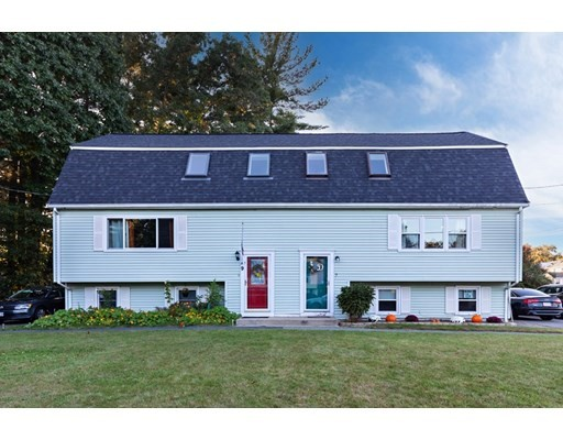 7 Connors Cir, Randolph, Massachusetts, MA 02368, 3 Bedrooms Bedrooms, 6 Rooms Rooms,Condos,For Sale,4949165