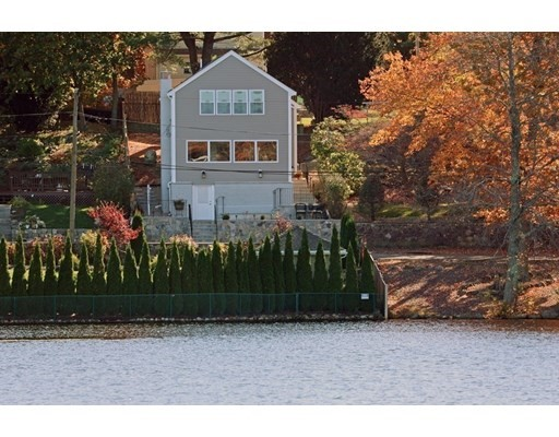 25 Shore Road, Saugus, Massachusetts, MA 01906, 3 Bedrooms Bedrooms, 6 Rooms Rooms,2 BathroomsBathrooms,Single Family,For Sale,4949277