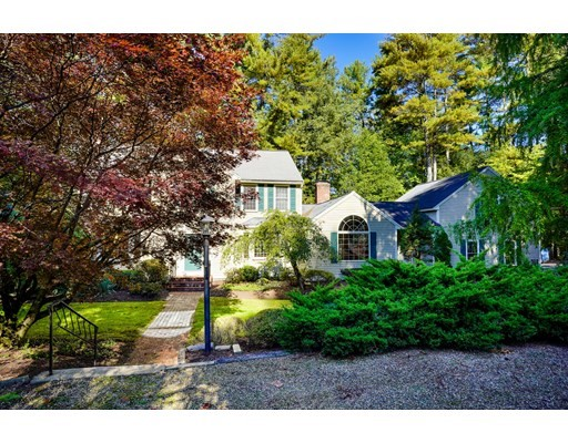 17 October Ln, Stow, Massachusetts, MA 01775, 4 Bedrooms Bedrooms, 11 Rooms Rooms,2 BathroomsBathrooms,Single Family,For Sale,4949288