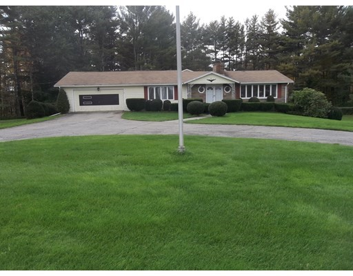61 Hillsville Rd, North Brookfield, Massachusetts, MA 01535, 4 Bedrooms Bedrooms, 7 Rooms Rooms,1 BathroomBathrooms,Single Family,For Sale,4949294