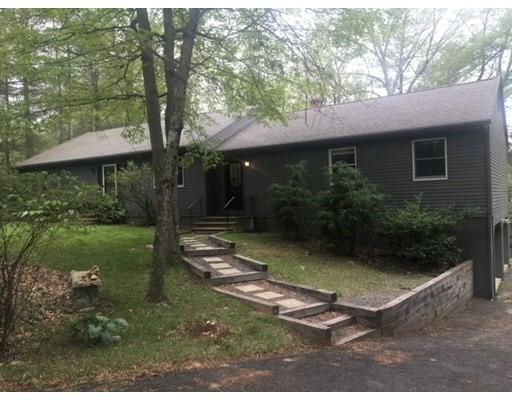11 Lakeshore Dr, Sturbridge, Massachusetts, MA 01518, 3 Bedrooms Bedrooms, 6 Rooms Rooms,2 BathroomsBathrooms,Single Family,For Sale,4949295