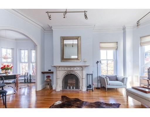 495 Columbus Ave, Boston, Massachusetts, MA 02118, 2 Bedrooms Bedrooms, 4 Rooms Rooms,Residential Rental,For Rent,4949126