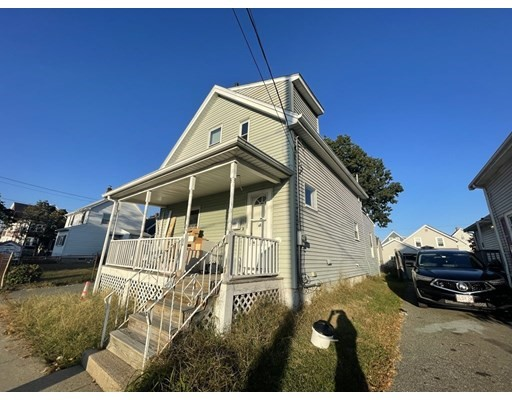 10 Sargent St, Malden, Massachusetts, MA 02148, 3 Bedrooms Bedrooms, 7 Rooms Rooms,2 BathroomsBathrooms,Single Family,For Sale,4949391