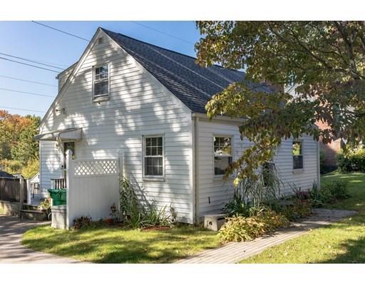 29 Dean Rd, Ashland, Massachusetts, MA 01721, 3 Bedrooms Bedrooms, 6 Rooms Rooms,2 BathroomsBathrooms,Single Family,For Sale,4949304