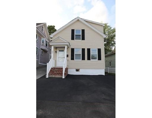 101 Butterfield Street, Lowell, Massachusetts, MA 01854, 3 Bedrooms Bedrooms, 7 Rooms Rooms,1 BathroomBathrooms,Single Family,For Sale,4949305