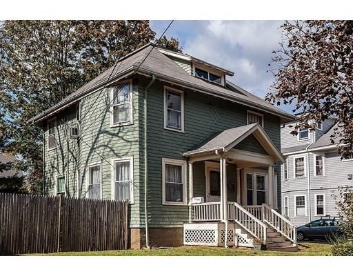 60 Pine Street, Belmont, Massachusetts, MA 02478, 3 Bedrooms Bedrooms, 6 Rooms Rooms,2 BathroomsBathrooms,Single Family,For Sale,4949387