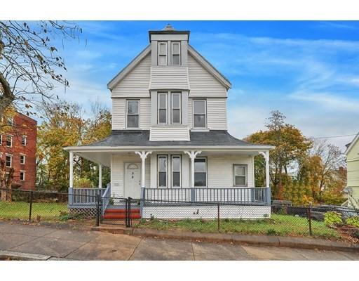 58 Westville St, Boston, Massachusetts, MA 02124, 4 Bedrooms Bedrooms, 9 Rooms Rooms,2 BathroomsBathrooms,Single Family,For Sale,4949388