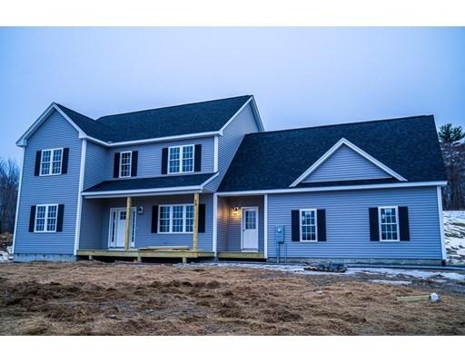 34 Hycrest Rd, Charlton, Massachusetts, MA 01507, 4 Bedrooms Bedrooms, 9 Rooms Rooms,2 BathroomsBathrooms,Single Family,For Sale,4949389
