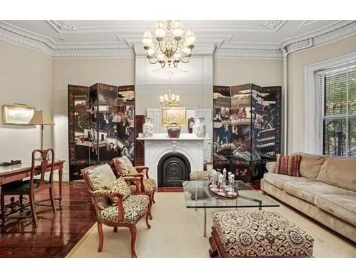 122 Pembroke St, Boston, Massachusetts, MA 02118, 5 Bedrooms Bedrooms, 8 Rooms Rooms,4 BathroomsBathrooms,Single Family,For Sale,4949390