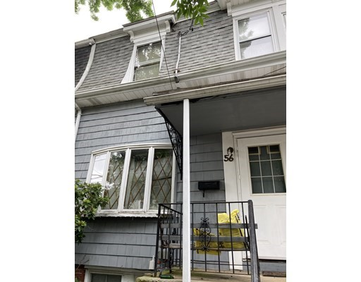 56 Oak, Cambridge, Massachusetts, MA 02143, 3 Bedrooms Bedrooms, 6 Rooms Rooms,1 BathroomBathrooms,Single Family,For Sale,4949394
