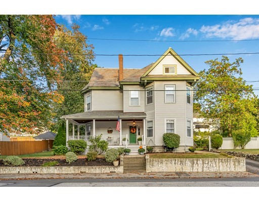 228 Wentworth Ave, Lowell, Massachusetts, MA 01852, 4 Bedrooms Bedrooms, 10 Rooms Rooms,1 BathroomBathrooms,Single Family,For Sale,4949396