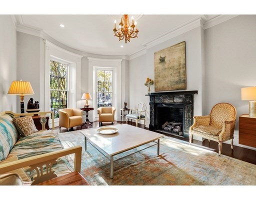 433 Shawmut Avenue, Boston, Massachusetts, MA 02118, 4 Bedrooms Bedrooms, 9 Rooms Rooms,Condos,For Sale,4949372