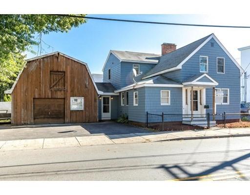 7 Myrtle Street, Lynn, Massachusetts, MA 01905, 3 Bedrooms Bedrooms, 7 Rooms Rooms,1 BathroomBathrooms,Single Family,For Sale,4949411