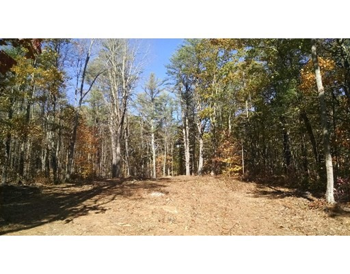 Lot 1 Old Colony Rd, Princeton, Massachusetts, MA 01541, ,Land,For Sale,4949530