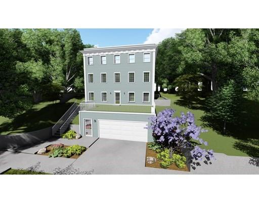 1188 Chestnut Street, Newton, Massachusetts, MA 02464, ,Land,For Sale,4949556