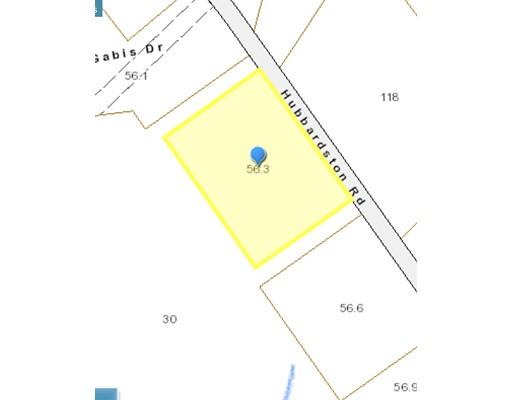 Hubbardston Rd., Templeton, Massachusetts, MA 01436, ,Land,For Sale,4949557