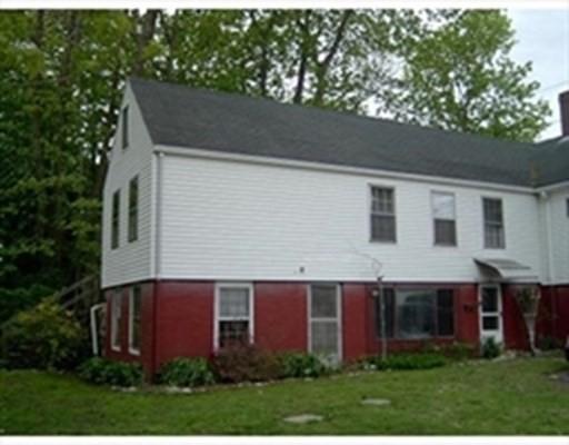 49 Central St, Holliston, Massachusetts, MA 01746, ,Land,For Sale,4949774