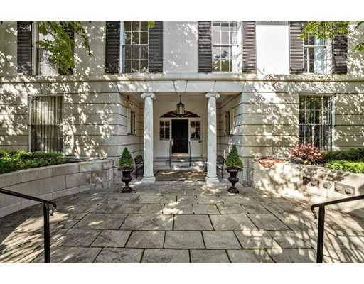 274 Beacon Street, Boston, Massachusetts, MA 02116, 2 Bedrooms Bedrooms, 5 Rooms Rooms,Condos,For Sale,4949924