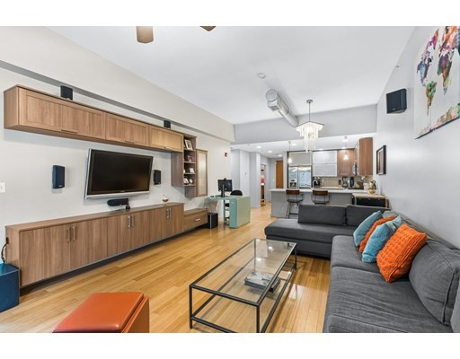 150 Dorchester Ave #104 Floor 1