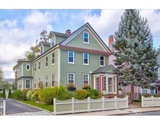 22 Myrtle St, Boston, Massachusetts, MA 02130, 5 Bedrooms Bedrooms, 11 Rooms Rooms,2 BathroomsBathrooms,Single Family,For Sale,4950379