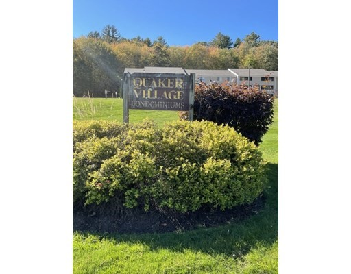 129 Quaker Hwy, Uxbridge, Massachusetts, MA 01569, 1 Bedroom Bedrooms, 3 Rooms Rooms,Condos,For Sale,4950116