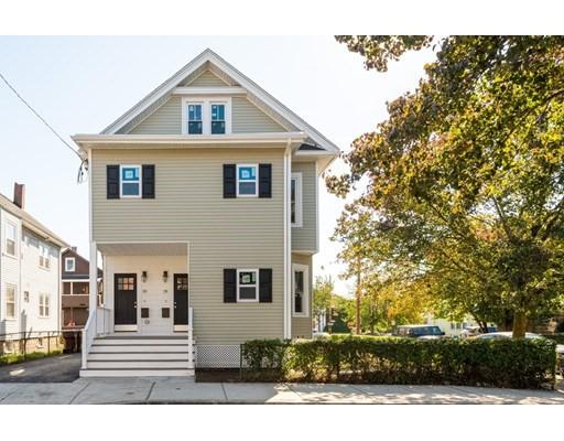 28 Revere St, Everett, Massachusetts, MA 02149, 7 Bedrooms Bedrooms, 11 Rooms Rooms,2 BathroomsBathrooms,Multi-family,For Sale,4950360