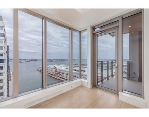 133 Seaport Boulevard #2016 Floor 20