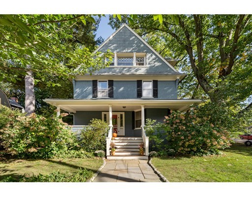 72 Oxford Rd, Newton, Massachusetts, MA 02459, 5 Bedrooms Bedrooms, 11 Rooms Rooms,2 BathroomsBathrooms,Single Family,For Sale,4950490