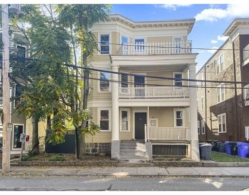 56 Mansfield St, Boston, Massachusetts, MA 02134, 9 Bedrooms Bedrooms, 15 Rooms Rooms,3 BathroomsBathrooms,Multi-family,For Sale,4950386