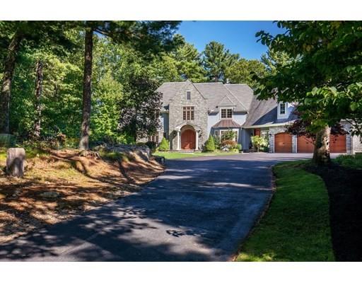 49 Wilsondale Street, Dover, Massachusetts, MA 02030, 5 Bedrooms Bedrooms, 11 Rooms Rooms,4 BathroomsBathrooms,Single Family,For Sale,4950498