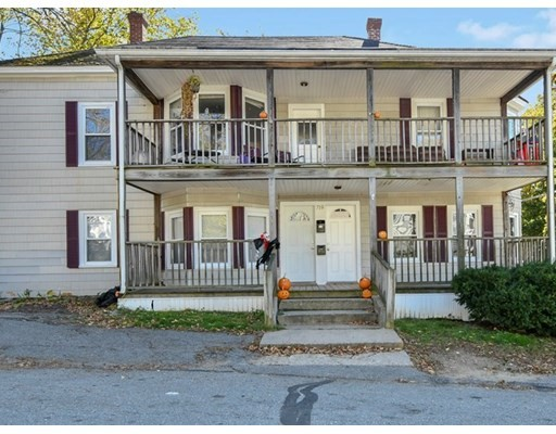 719 Westminster Hill Rd, Fitchburg, Massachusetts, MA 01420, 6 Bedrooms Bedrooms, 12 Rooms Rooms,2 BathroomsBathrooms,Multi-family,For Sale,4950407