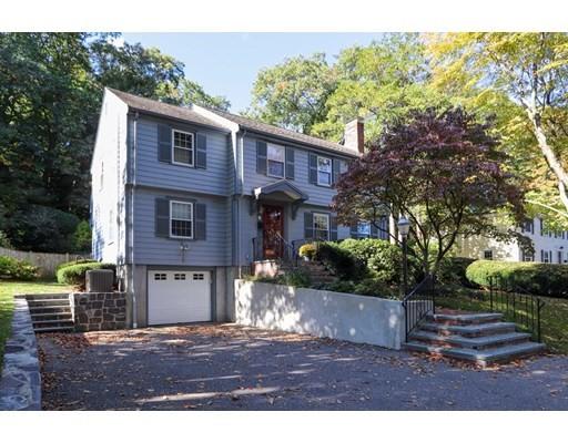 37 Richdale Rd, Needham, Massachusetts, MA 02494, 4 Bedrooms Bedrooms, 9 Rooms Rooms,2 BathroomsBathrooms,Single Family,For Sale,4950581