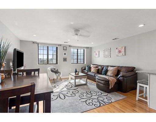 1 Prescott St, Boston, Massachusetts, MA 02128, 2 Bedrooms Bedrooms, 6 Rooms Rooms,Condos,For Sale,4950319