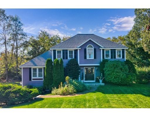 32 Fiorenza Drive, Wilmington, Massachusetts, MA 01887, 4 Bedrooms Bedrooms, 9 Rooms Rooms,2 BathroomsBathrooms,Single Family,For Sale,4950613