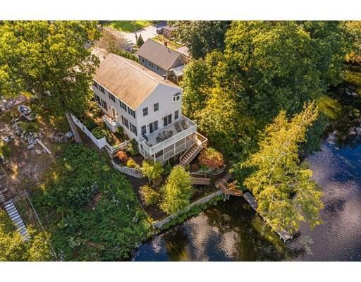 94 Lakeside Dr, Shrewsbury, Massachusetts, MA 01545, 4 Bedrooms Bedrooms, 7 Rooms Rooms,2 BathroomsBathrooms,Single Family,For Sale,4950614