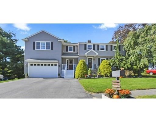 21 Hiawatha Rd, Woburn, Massachusetts, MA 01801, 4 Bedrooms Bedrooms, 9 Rooms Rooms,2 BathroomsBathrooms,Single Family,For Sale,4950618