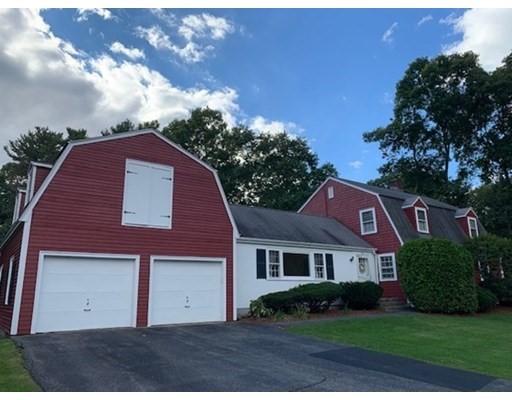 12 BARRYMEADE DRIVE, Lexington, Massachusetts, MA 02421, 4 Bedrooms Bedrooms, 9 Rooms Rooms,2 BathroomsBathrooms,Single Family,For Sale,4950619