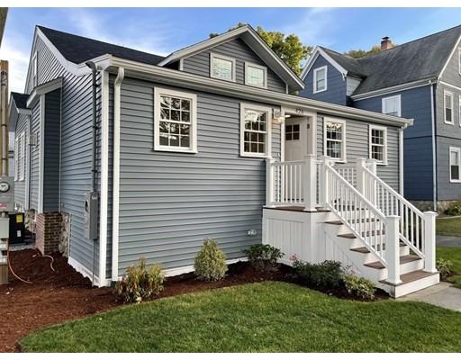 426 Prospect Street, Norwood, Massachusetts, MA 02062, 4 Bedrooms Bedrooms, 7 Rooms Rooms,3 BathroomsBathrooms,Single Family,For Sale,4950620
