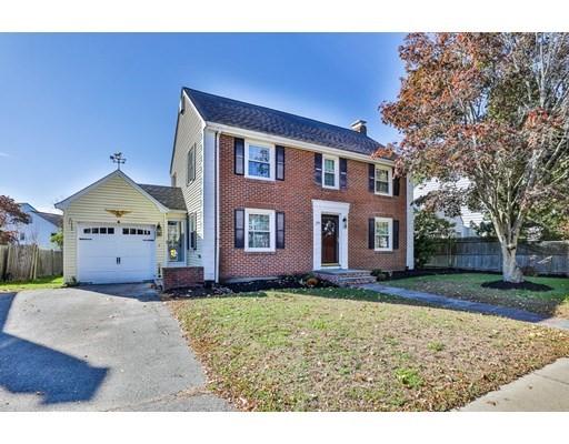 295 Washington St, Belmont, Massachusetts, MA 02478, 3 Bedrooms Bedrooms, 7 Rooms Rooms,1 BathroomBathrooms,Single Family,For Sale,4950625